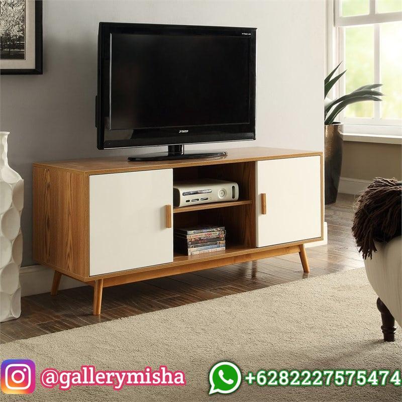 Bufet Tv Model Retro Modern