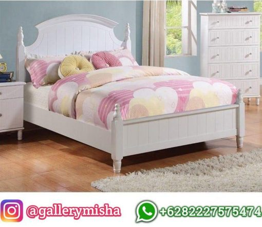 Tempat Tidur Anak Minimalis Duco